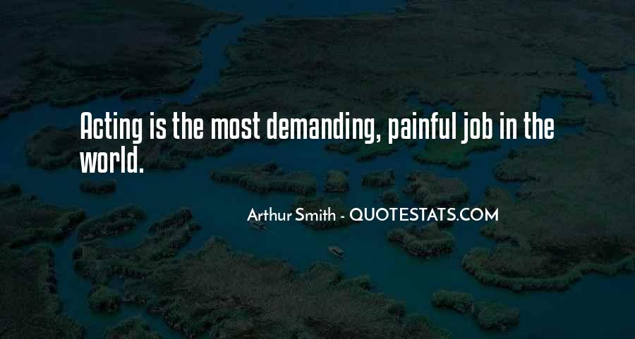 Most Painful Sayings #707704