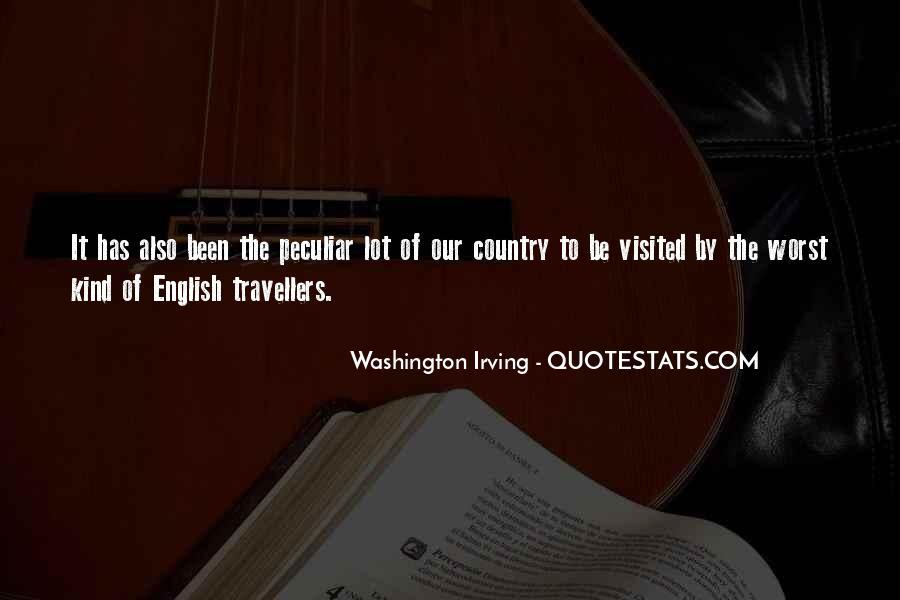 Peculiar English Sayings #569630