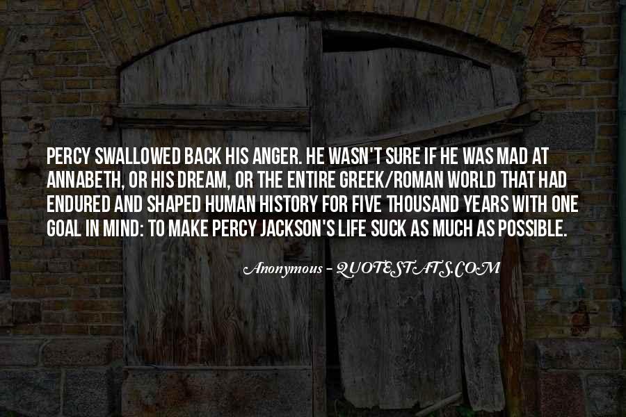 Percy Jackson Greek Sayings #690663