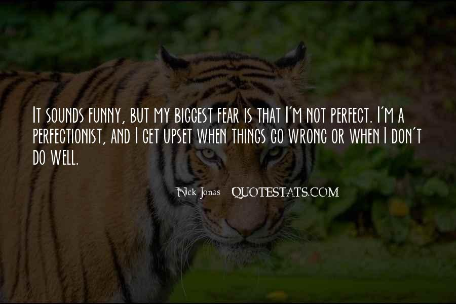 Funny Perfectionist Sayings #1319256