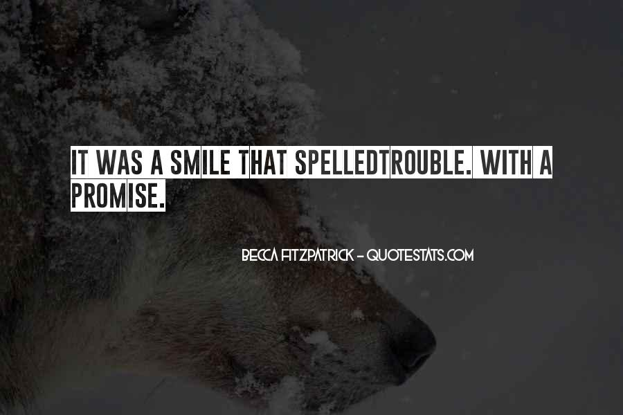 Cute Promise Sayings #1319451