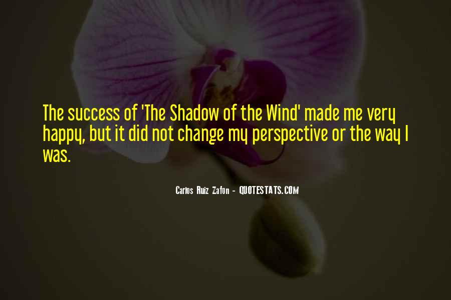 Change Perspective Sayings #1029125