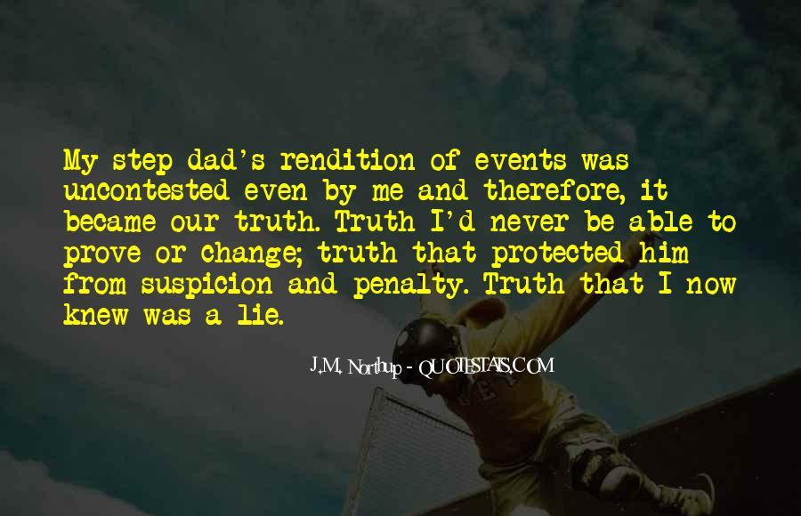 Change Perspective Sayings #1288219
