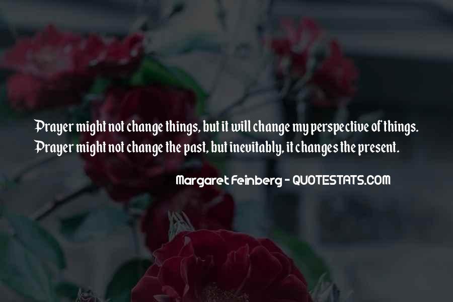 Change Perspective Sayings #352830