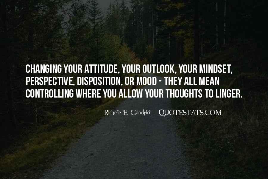 Change Perspective Sayings #553400