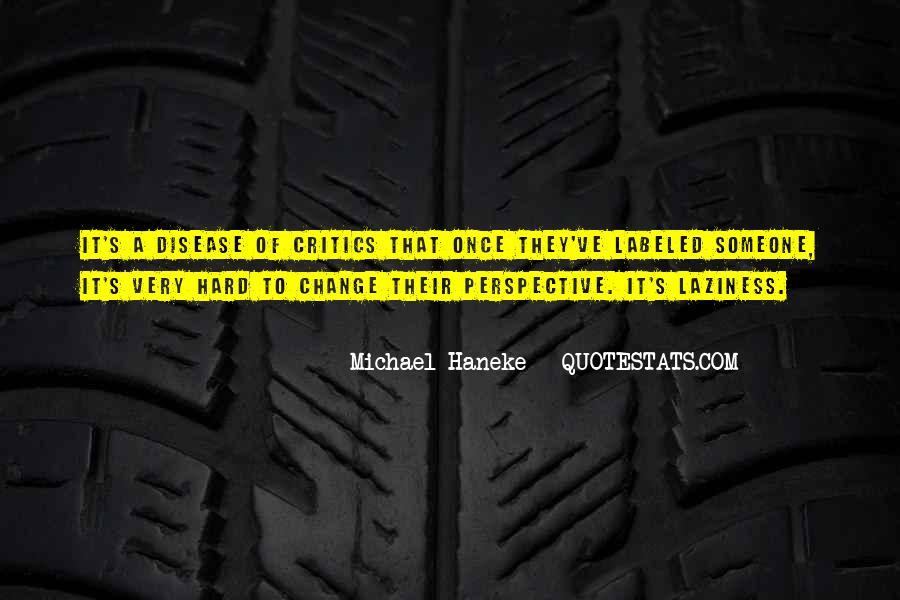 Change Perspective Sayings #694795
