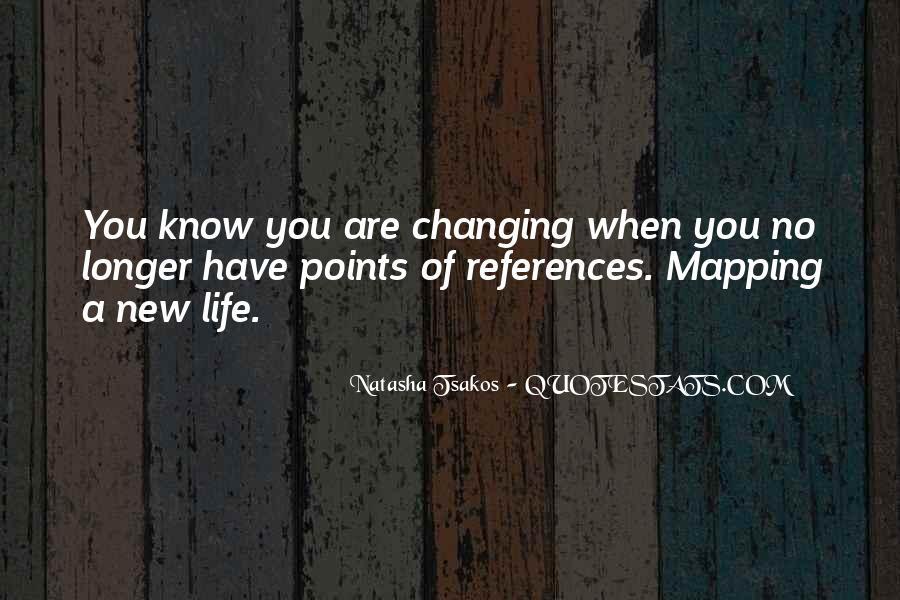 Change Perspective Sayings #747438