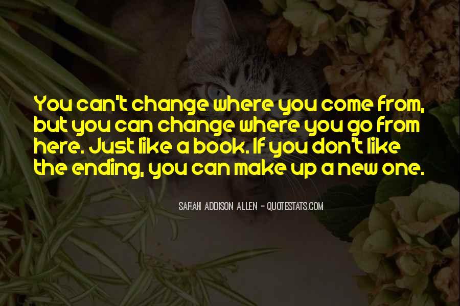 Change Perspective Sayings #925929
