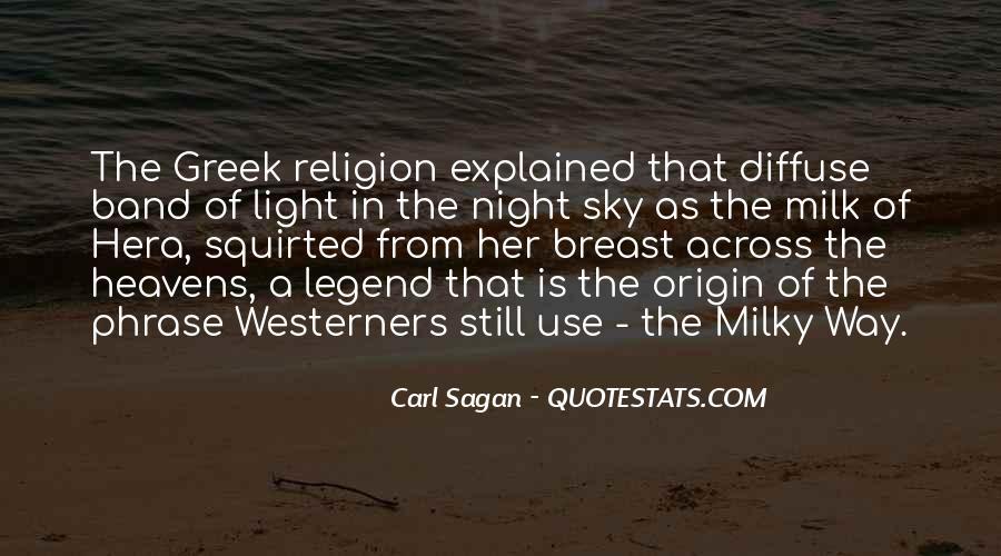 Origin Of Phrase Sayings #1427515