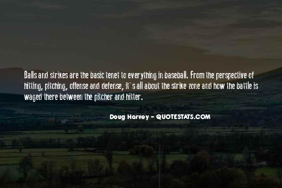 Baseball Pitcher Sayings #1131768