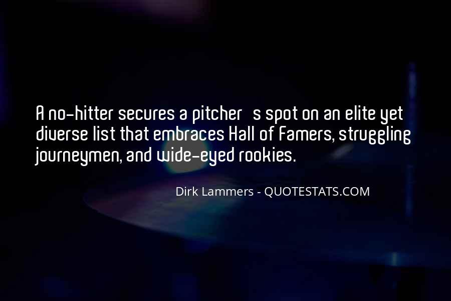 Baseball Pitcher Sayings #1235744