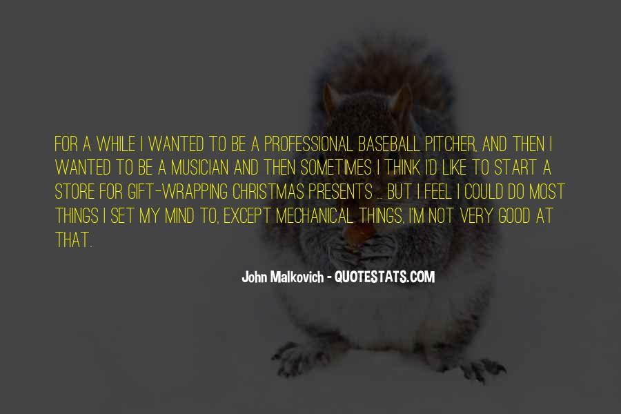 Baseball Pitcher Sayings #1436433