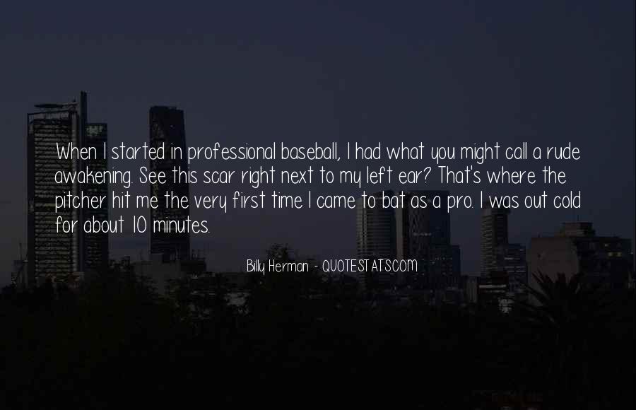 Baseball Pitcher Sayings #1740078