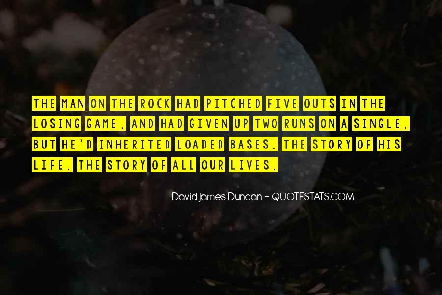 Baseball Pitcher Sayings #873539