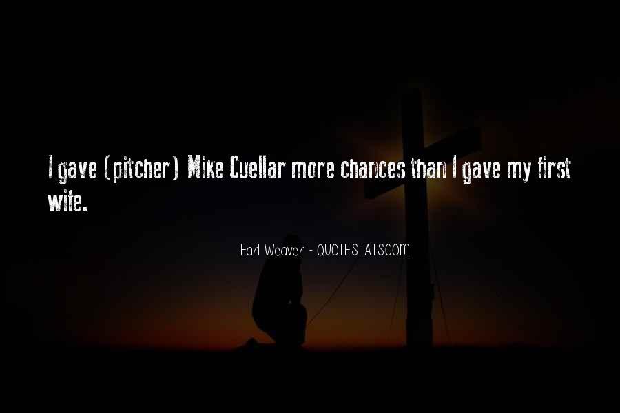 Baseball Pitcher Sayings #878934