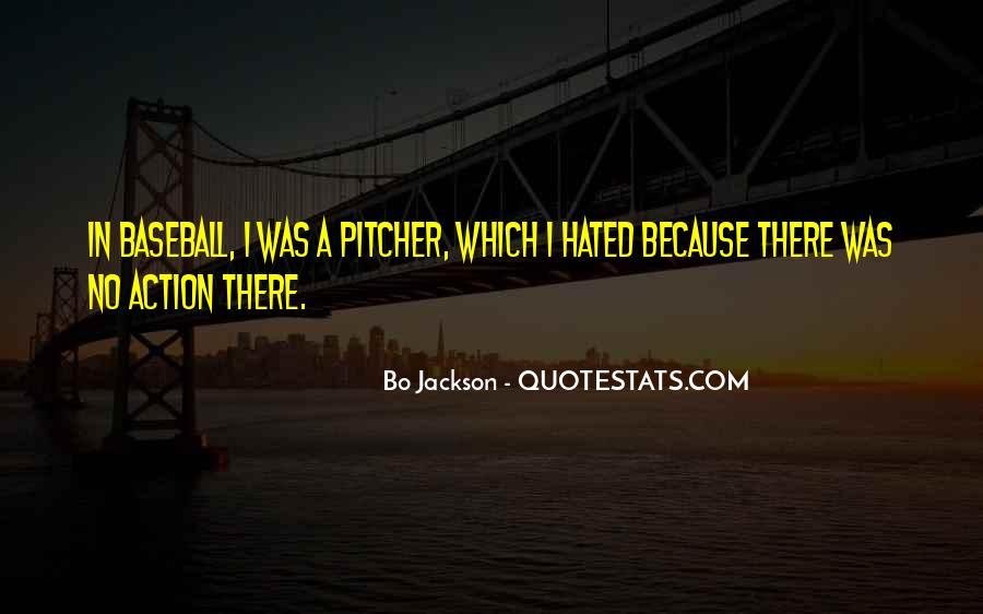 Baseball Pitcher Sayings #926147