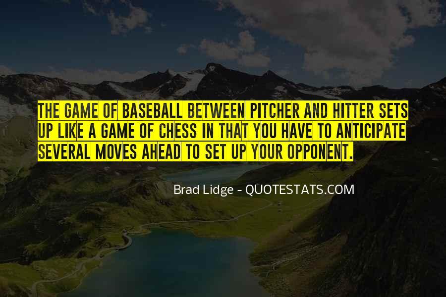 Baseball Pitcher Sayings #967411