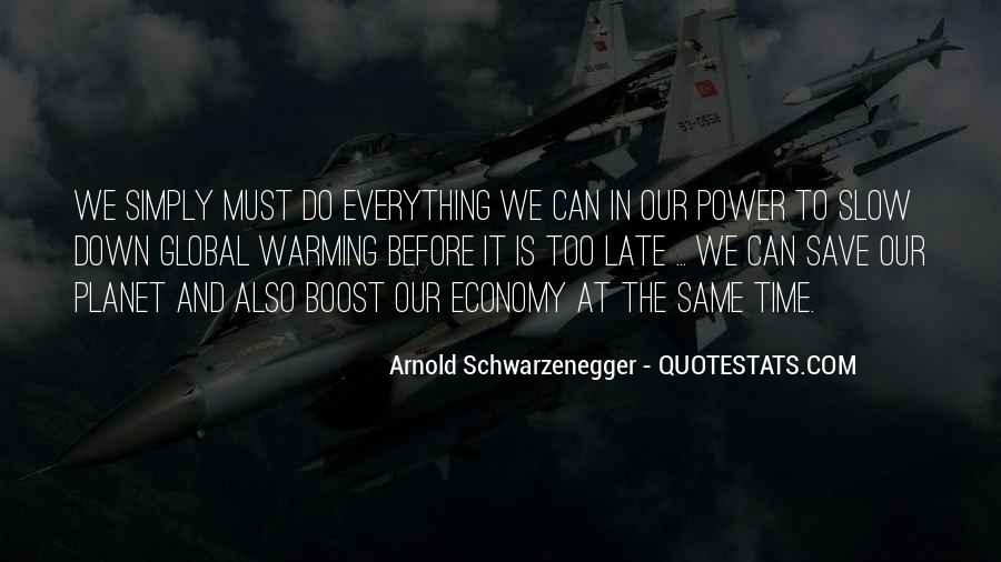 Save The Planet Sayings #1357299