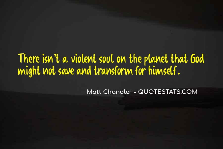 Save The Planet Sayings #158092