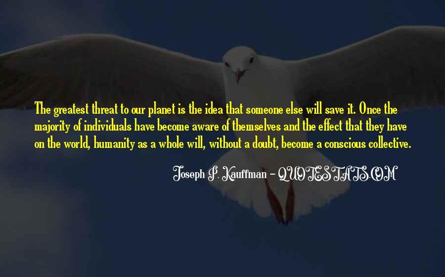 Save The Planet Sayings #1587052