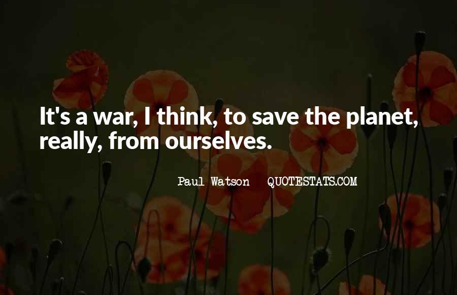 Save The Planet Sayings #1614781