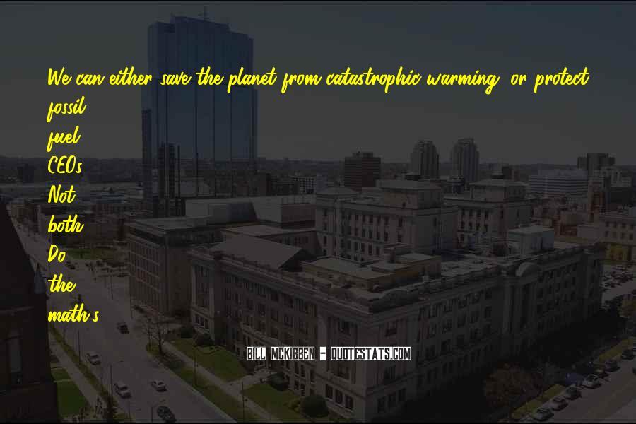 Save The Planet Sayings #366304