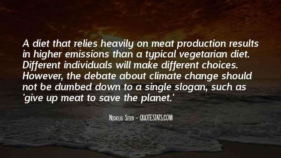 Save The Planet Sayings #410953