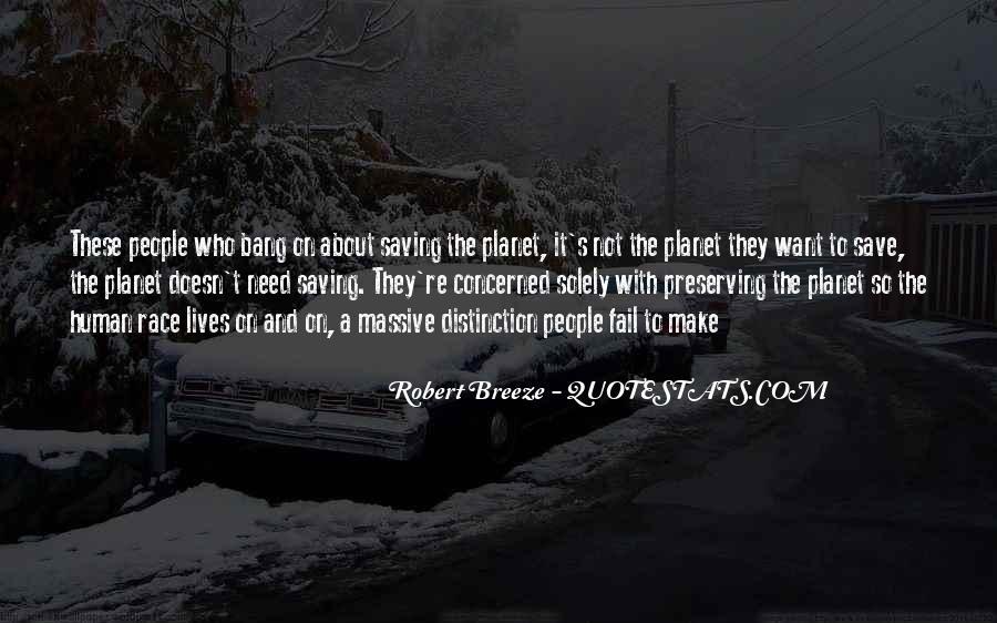 Save The Planet Sayings #488057
