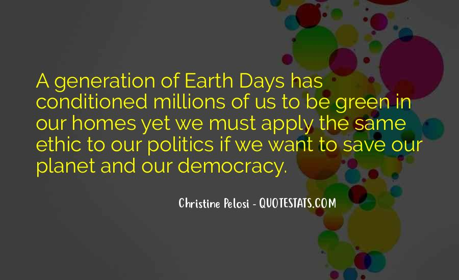 Save The Planet Sayings #61910