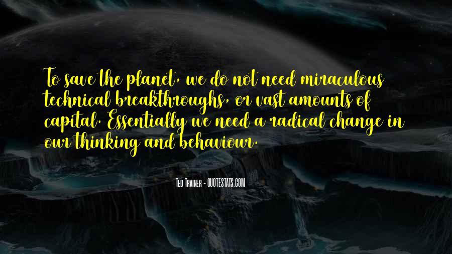 Save The Planet Sayings #624274