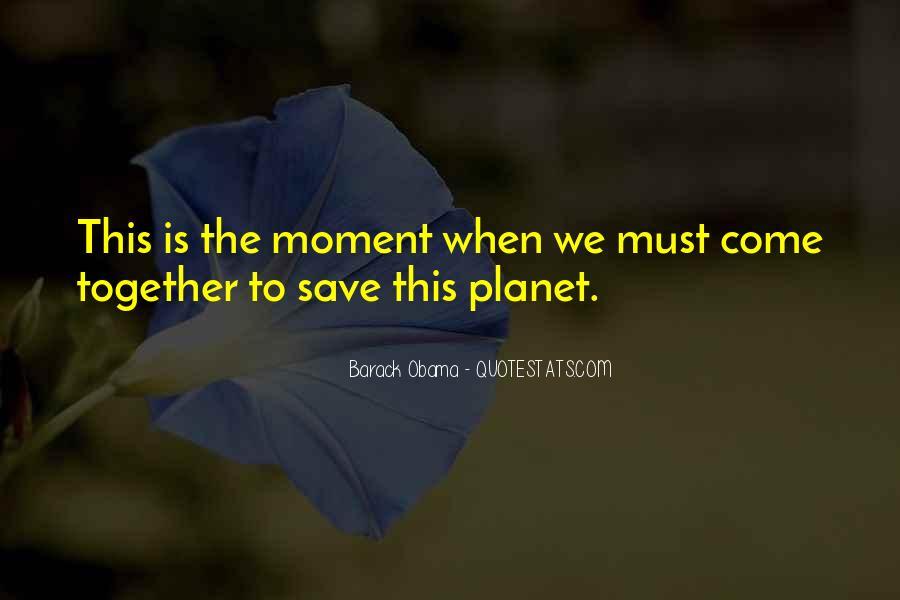Save The Planet Sayings #676410