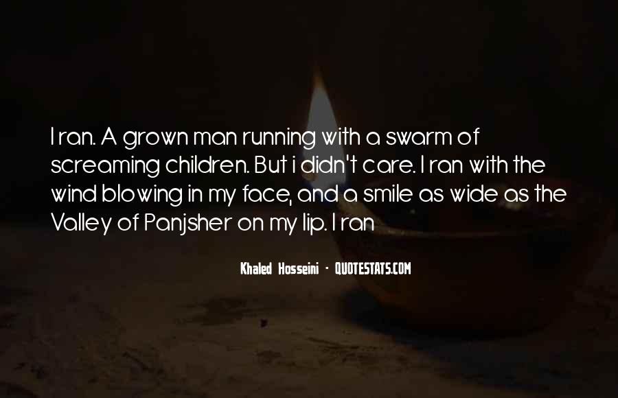 Quotes About The Past In The Kite Runner #1846938