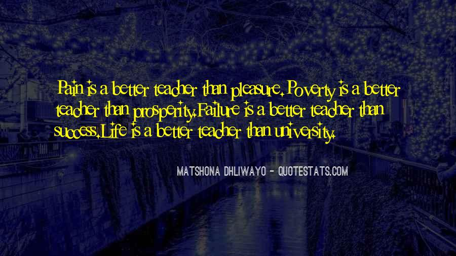 Poverty Quotes And Sayings #1188063
