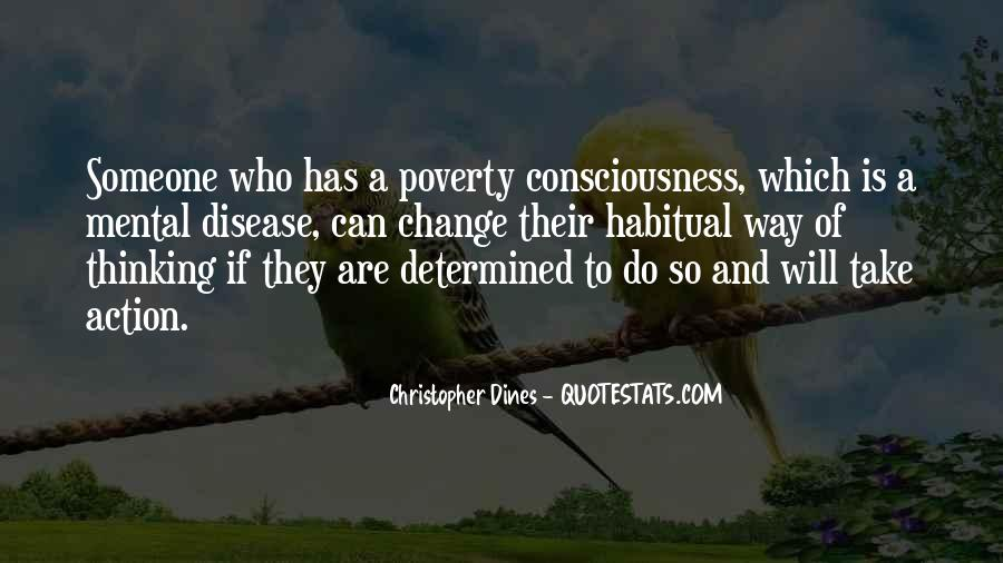 Poverty Quotes And Sayings #1456668