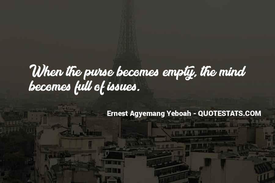 Poverty Quotes And Sayings #504978