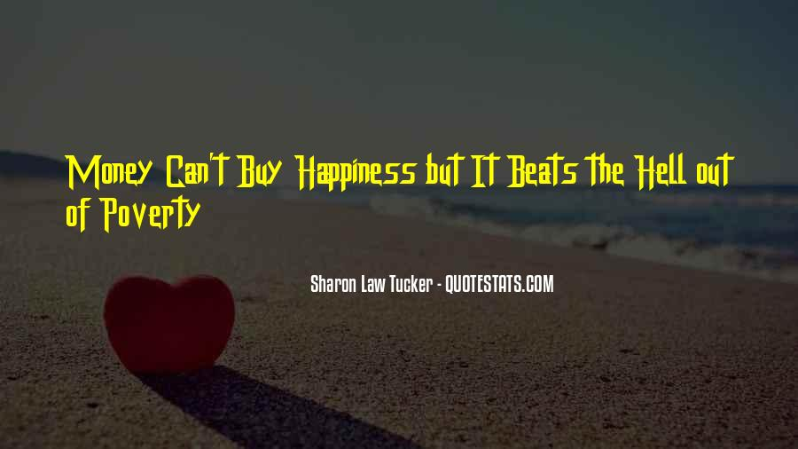 Poverty Quotes And Sayings #821087