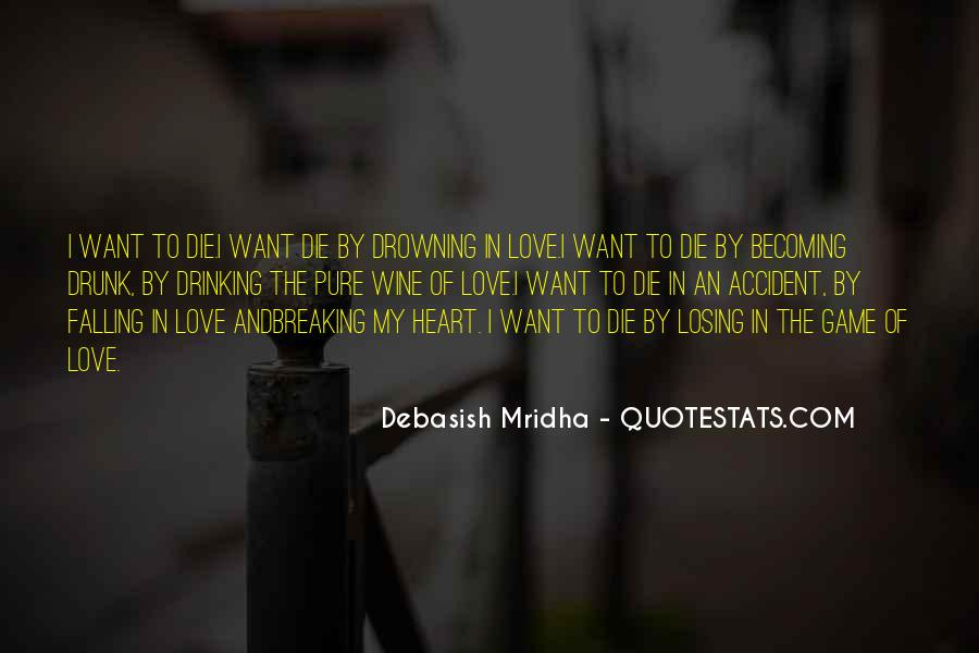 Pure Love Quotes Sayings #1504644