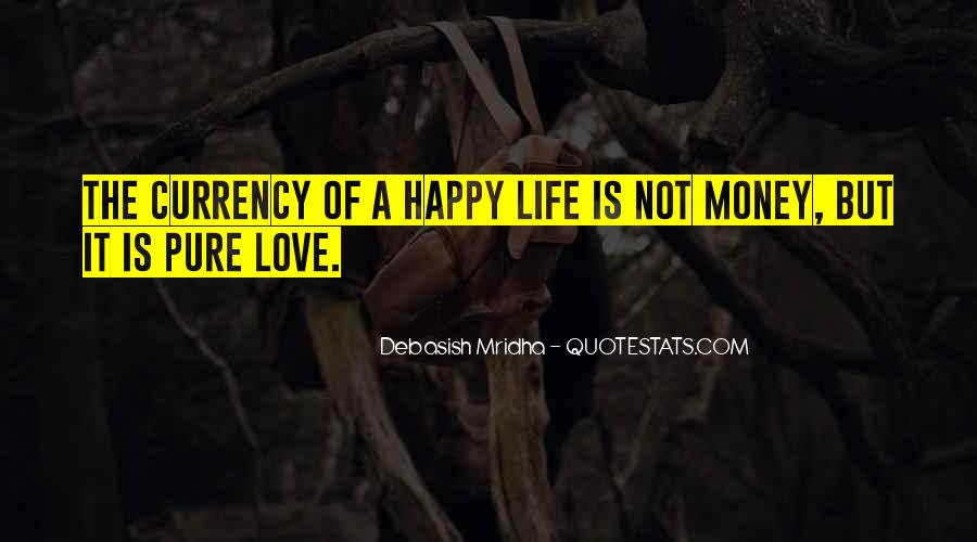 Pure Love Quotes Sayings #207294