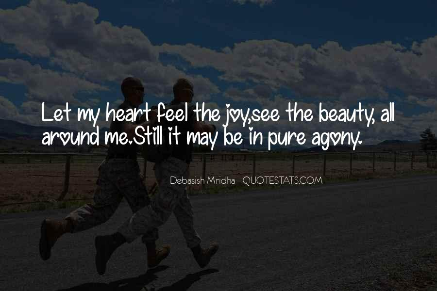 Pure Love Quotes Sayings #606713