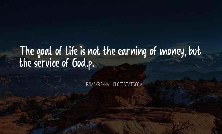 Ramakrishna Life And Sayings #1071756
