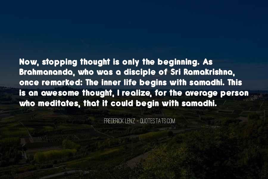Ramakrishna Life And Sayings #1783330