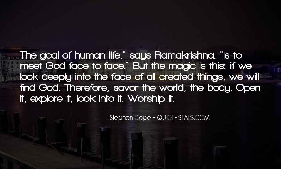 Ramakrishna Life And Sayings #803064