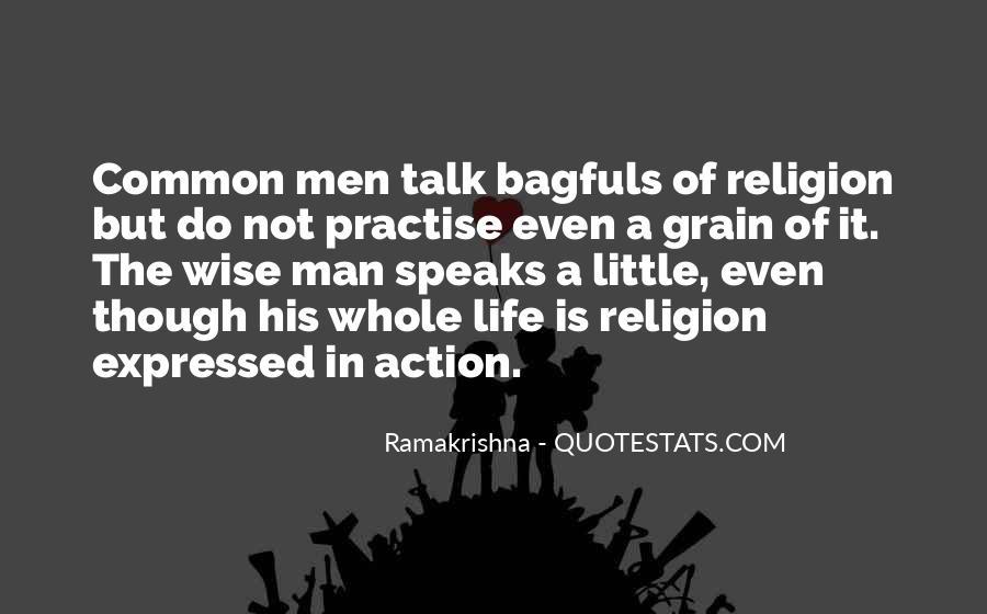 Ramakrishna Life And Sayings #83702