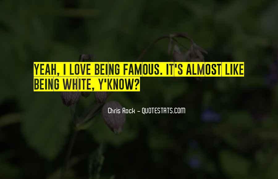 Famous Racism Sayings #1544544