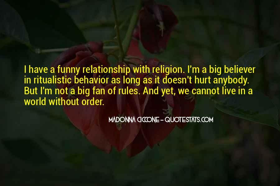 Funny Relationship Sayings #1194050