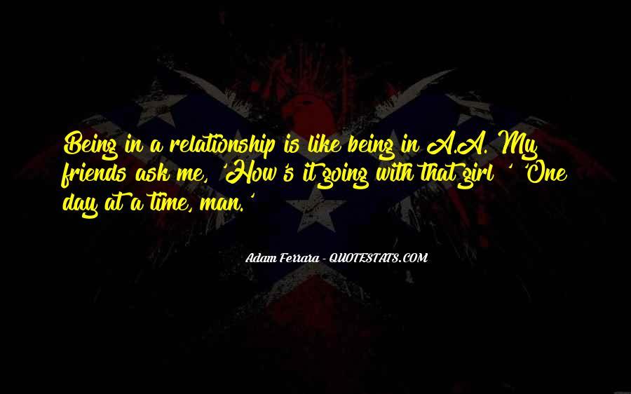 Funny Relationship Sayings #213434