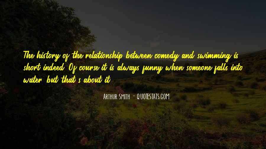 Funny Relationship Sayings #502688