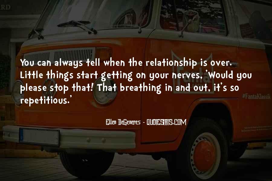 Funny Relationship Sayings #618999