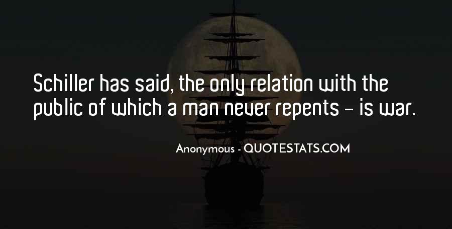Public Relation Sayings #1300776