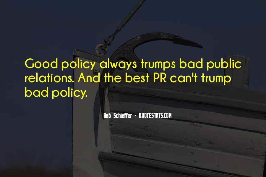 Public Relation Sayings #1431281